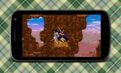 Samurai Battle screenshot 1/4