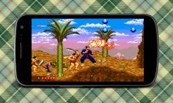 Samurai Battle screenshot 2/4