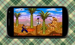 Samurai Battle screenshot 3/4