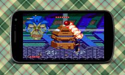 Samurai Battle screenshot 4/4
