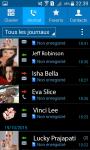 Easiest Call recorder App screenshot 1/3