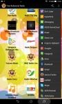 Free Bollywood Radio screenshot 2/5
