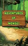 Mowgli Junglebook ProLite screenshot 3/3