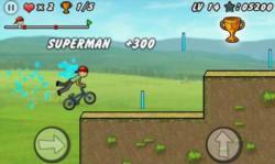 BMX Boy Ultra screenshot 2/3