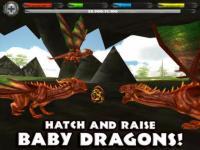 World of Dragons Simulator rare screenshot 6/6