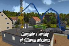 Construction Simulator 2014 actual screenshot 1/6
