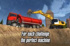 Construction Simulator 2014 actual screenshot 2/6