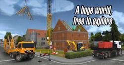Construction Simulator 2014 actual screenshot 3/6