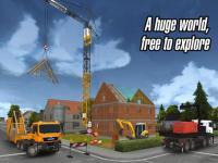 Construction Simulator 2014 actual screenshot 4/6