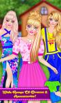 Fashion Doll - Holiday Fun Dress up screenshot 4/5
