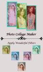 Best Photo Collage Maker screenshot 3/5
