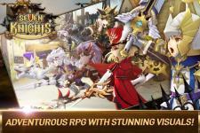 Seven Knights professional screenshot 1/6