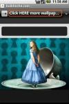 Alice in Wonderland Movie Wallpapers screenshot 2/2