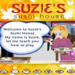 Suzie Sushi House screenshot 2/2