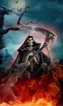Grim Reaper Motion Backgrounds  screenshot 3/4