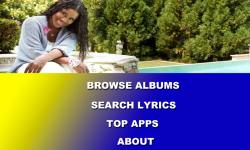 Dr Juanita Bynum Song Lyrics screenshot 2/4