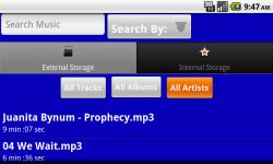 Dr Juanita Bynum Song Lyrics screenshot 4/4
