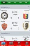 Italian SA Live screenshot 1/1