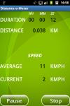 Distance -O- Meter screenshot 1/6