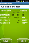 Distance -O- Meter screenshot 3/6