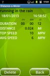 Distance -O- Meter screenshot 6/6