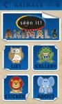 Seen It Animals - Lite screenshot 1/5