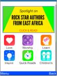 Worldreader Mobile - Books for all screenshot 2/6