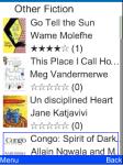 Worldreader Mobile - Books for all screenshot 4/6