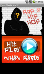 Hip Hop Music Quiz for Android screenshot 2/4