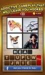 4 Pics 1 word What s the Word screenshot 2/5