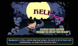 Zombie Raid Game screenshot 2/5