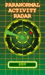 Paranormal Activity Radar screenshot 2/3
