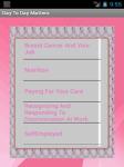 breasts Cancer screenshot 2/3