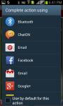 Friendship Video SMS screenshot 6/6