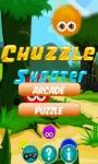 Chuzzle Bird Shooter screenshot 1/5