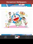 Doraemon Wallpapers Impressive screenshot 3/6