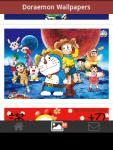 Doraemon Wallpapers Impressive screenshot 6/6