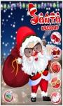 Santa Dressup - Kids Game screenshot 1/5