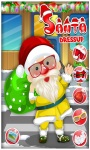 Santa Dressup - Kids Game screenshot 2/5