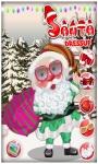Santa Dressup - Kids Game screenshot 4/5