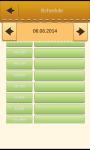 Task Schedule Planner screenshot 4/6