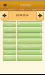 Task Schedule Planner screenshot 6/6