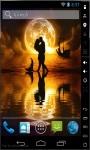 Mermaid Love Live Wallpaper screenshot 1/2