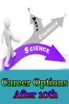 Career Options After 10th screenshot 1/3