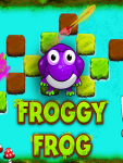 Froggy Frog screenshot 2/3