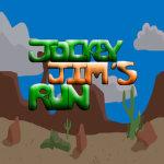 Jockey Jims Run screenshot 2/2