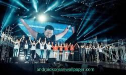 YG Family 2014 World Tour in Taiwan Wallpaper screenshot 1/6