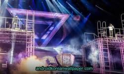 YG Family 2014 World Tour in Taiwan Wallpaper screenshot 2/6