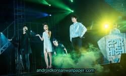 YG Family 2014 World Tour in Taiwan Wallpaper screenshot 4/6
