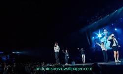 YG Family 2014 World Tour in Taiwan Wallpaper screenshot 6/6